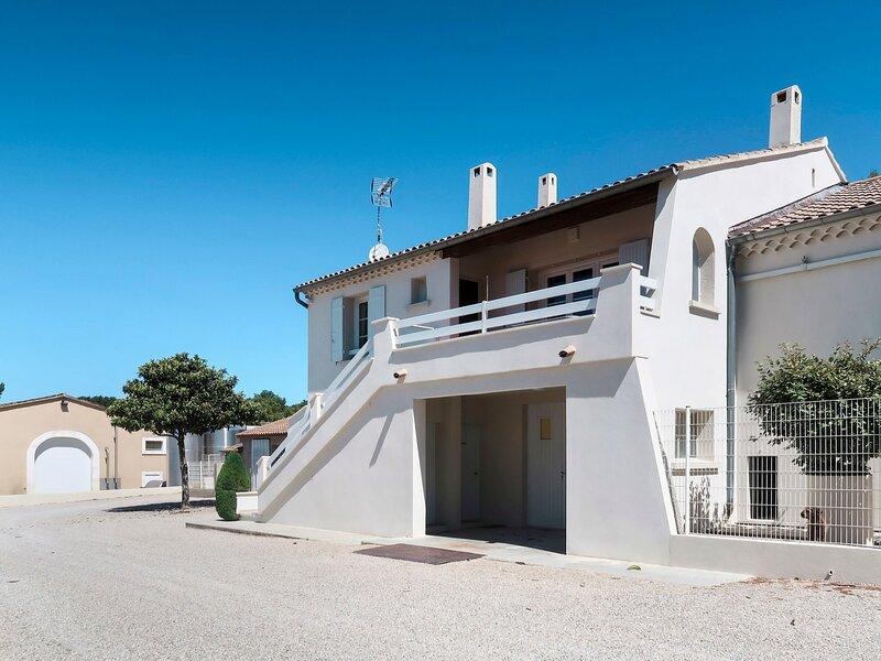 Domaine de Majobert (VSN150), holiday rental in Valreas