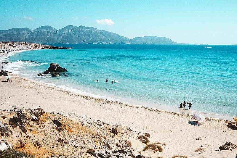 Kasos Summer Retreat - Aeriko Dreamy Escape, holiday rental in Kásos