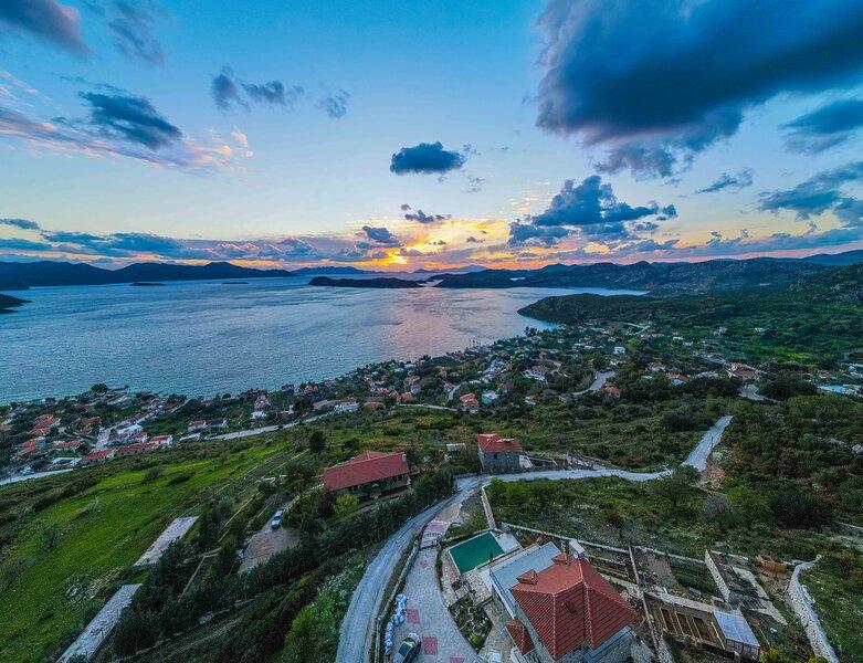 Villa Papatya 1 Söğüt Daily Weekly Rentals, holiday rental in Sogut