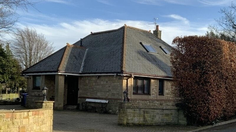 Remarkable 2-Bed Cottage in tranquil setting, Ferienwohnung in Kilham