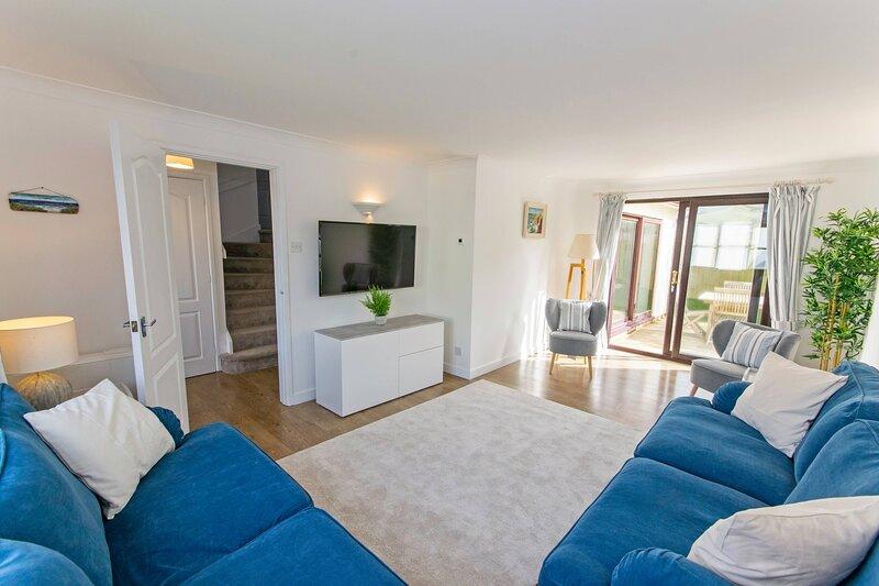 Rockpool Croyde | 4 Bedrooms | Sleeps 8, alquiler vacacional en Croyde