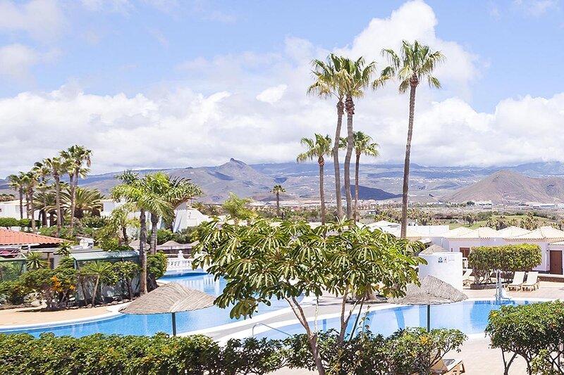 San Andrés Resort Apartment 204, alquiler vacacional en Atogo