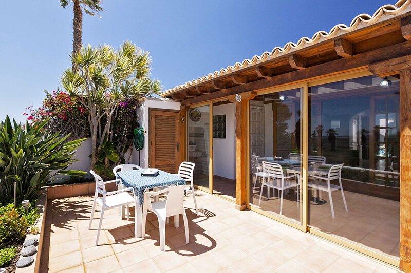 San Andrés Resort Villa 63, aluguéis de temporada em Atogo
