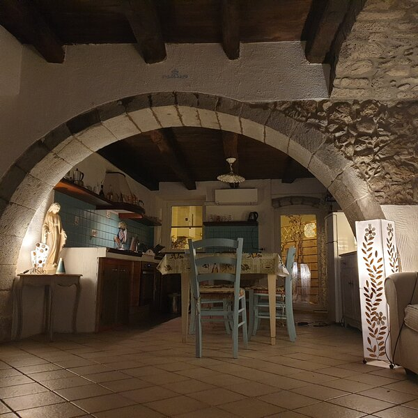 14th Century holiday home Sardinia, location de vacances à Milis