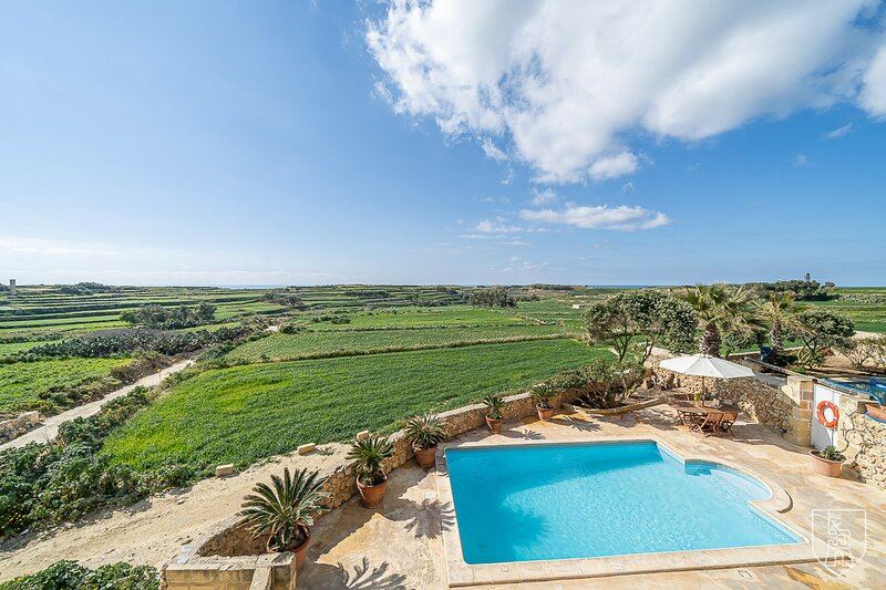 Ta' Lonza, location de vacances à Île de Gozo