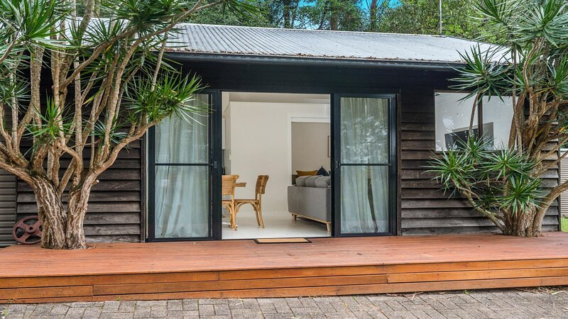 Your Luxury Escape - Little farm Cottage 2, vacation rental in Ballina Shire