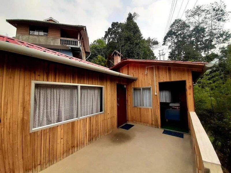 Joe's Farm – semesterbostad i Darjeeling