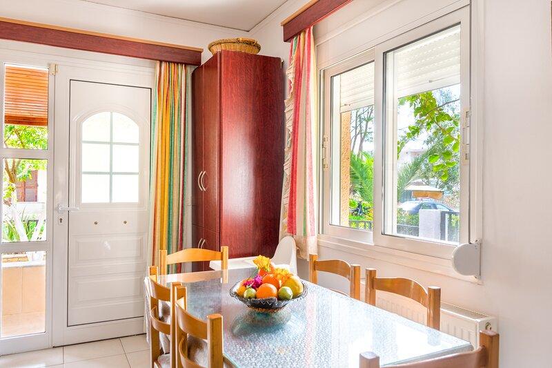 Lemon Tree Apartment – semesterbostad i Kalliteros
