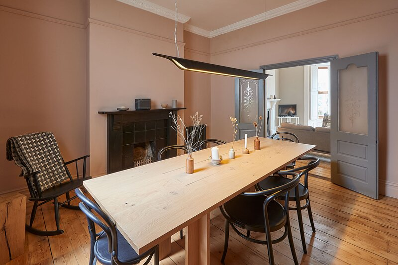 Emerald Residence, vakantiewoning in Saltburn-by-the-Sea