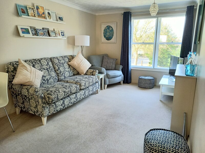 Postern Close Apartment, holiday rental in York