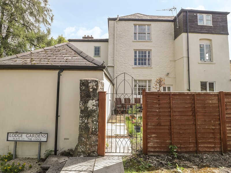 Apartment 2 Castle View, St Briavels, vacation rental in Chepstow