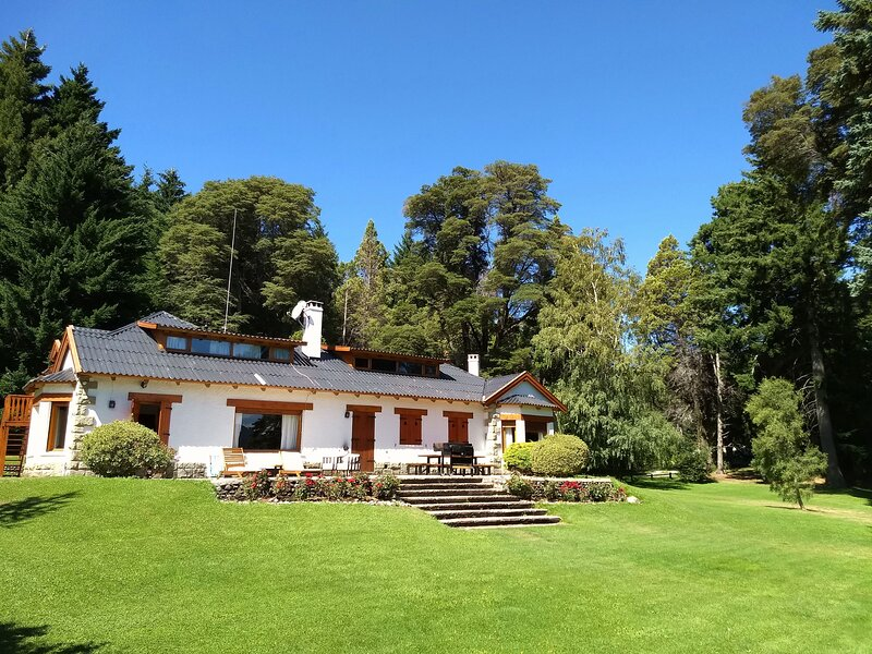 Lodge on the Lake, alquiler de vacaciones en San Carlos de Bariloche