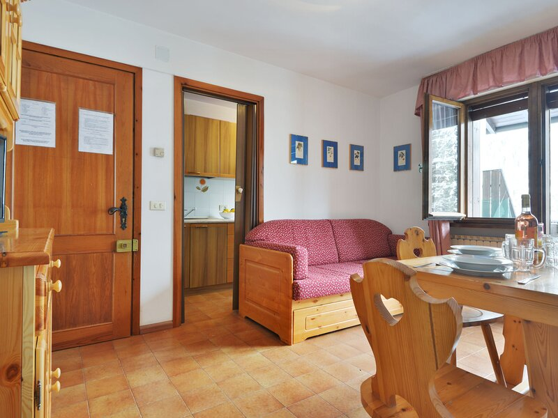 Des Alpes, holiday rental in Penia