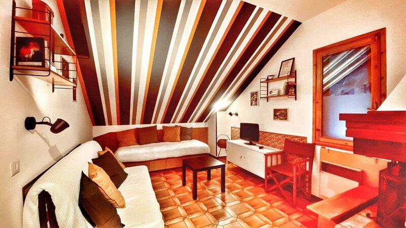 RomagnaBNB Studio Cuore, vakantiewoning in Galeata