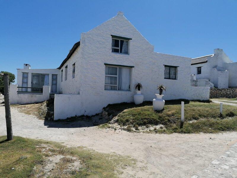 Die Waenhuis (The Wagonhouse), casa vacanza a L'Agulhas