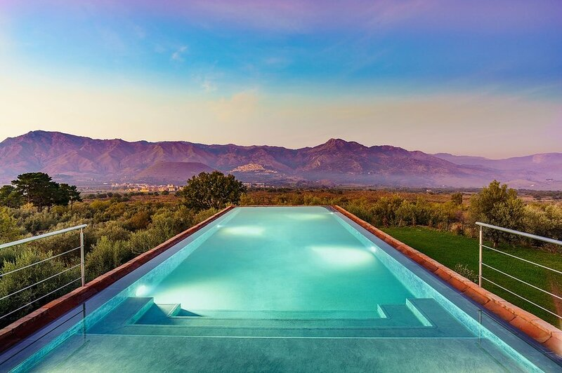 Villa Piedimonte, holiday rental in Montalbano Elicona