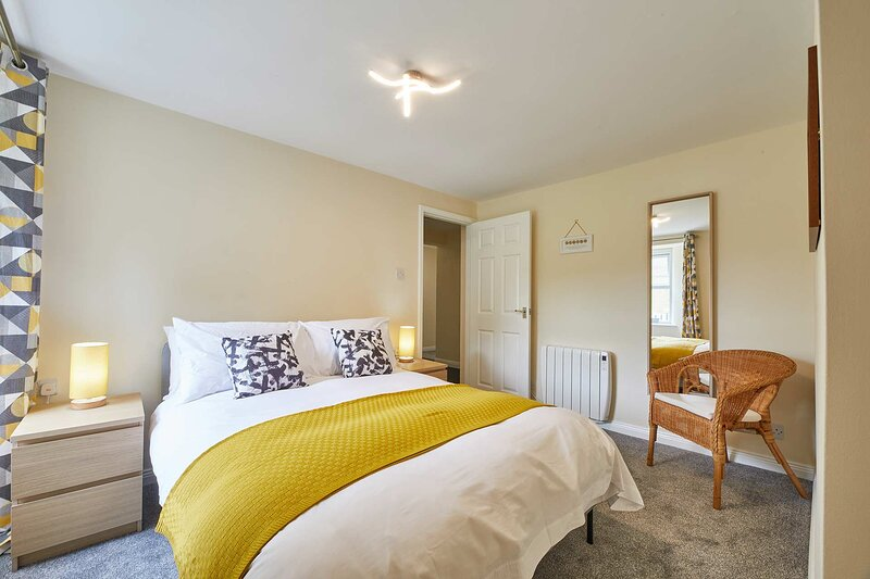 Chapel Race - Slit Wood, holiday rental in Rookhope
