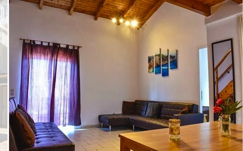 Gorgeous Holiday Studio in Zante island, holiday rental in Alikanas