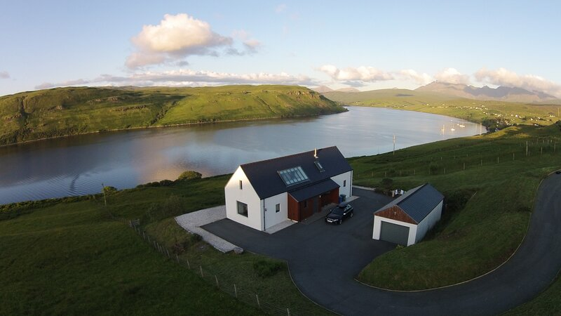 Calath, holiday rental in Isle of Skye