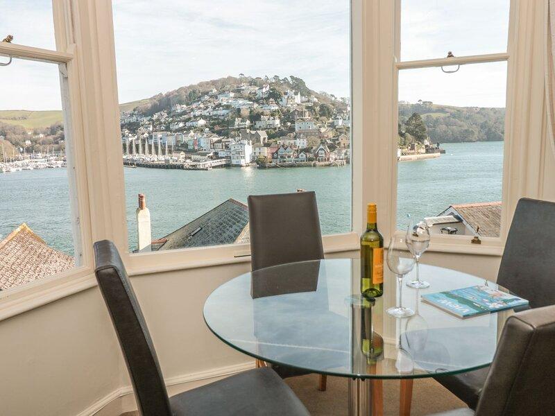 4 Dartview, Dartmouth, vacation rental in Kingswear