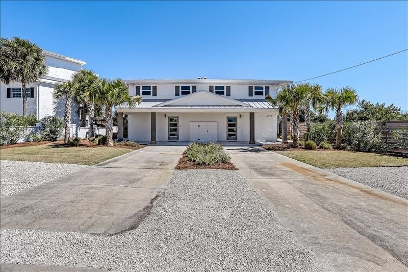 1940 SF South - Yellow, holiday rental in Yulee