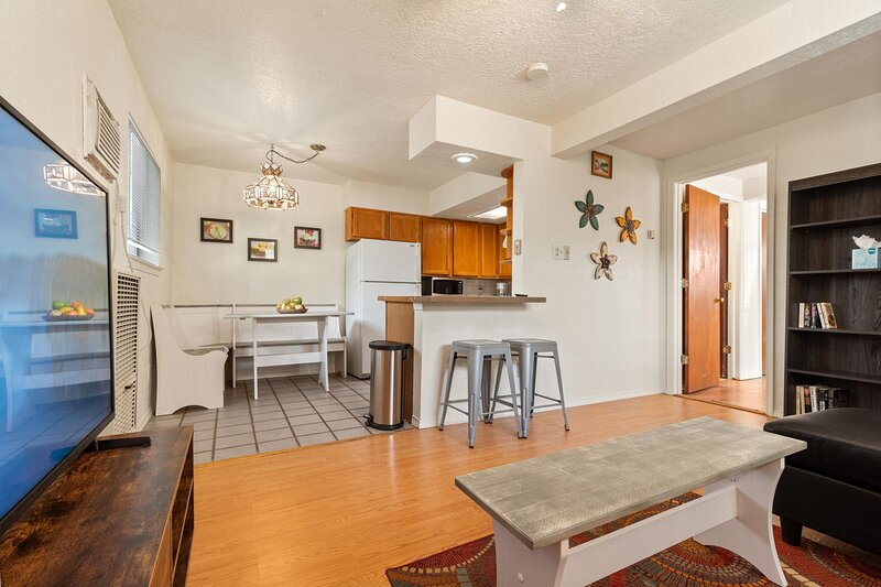 The Tingley Gardens A - An Irvie Home, holiday rental in Los Lunas