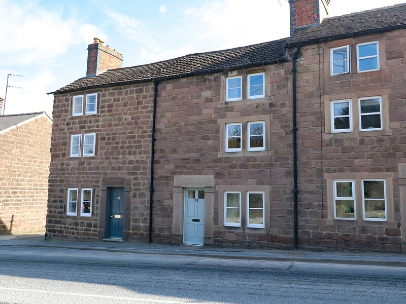 95 The Hill, Cromford, holiday rental in Bonsall