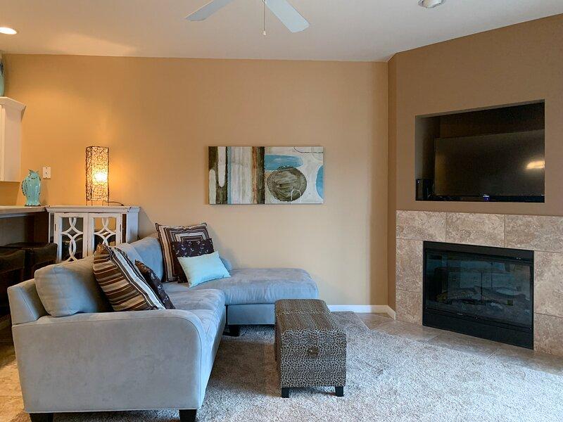 Cedar Heights 464-1B, casa vacanza a Linn Creek