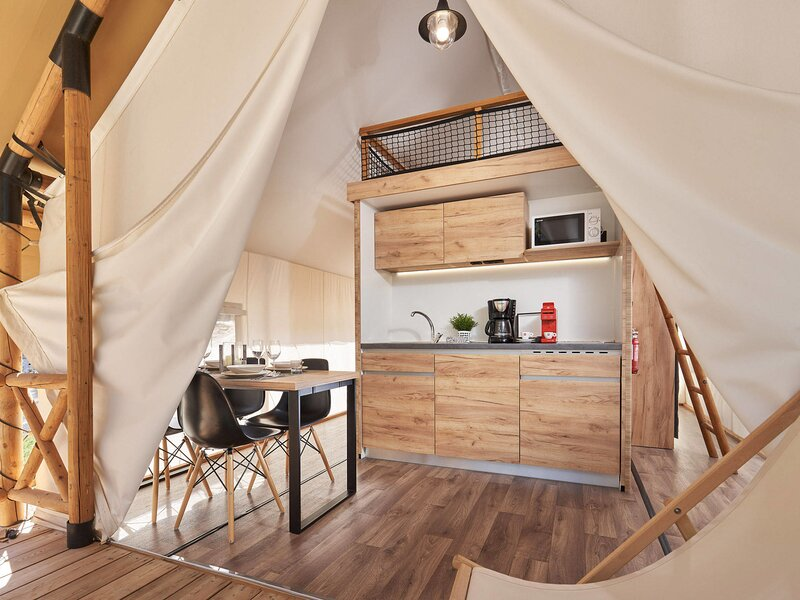 EuroParcs Resort De Rijp, holiday rental in Halfweg