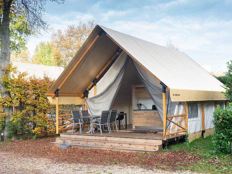 EuroParcs Resort De Wije Werelt, vacation rental in Beekbergen
