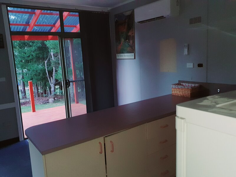 Wombat Family Cottage, holiday rental in Sheffield