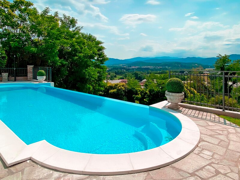 Le Rose (VRG100), holiday rental in Cantalupo Ligure