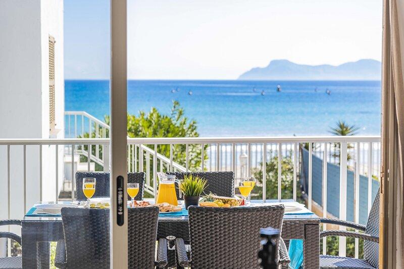 Apartamento Vista Brava, alquiler de vacaciones en Mallorca