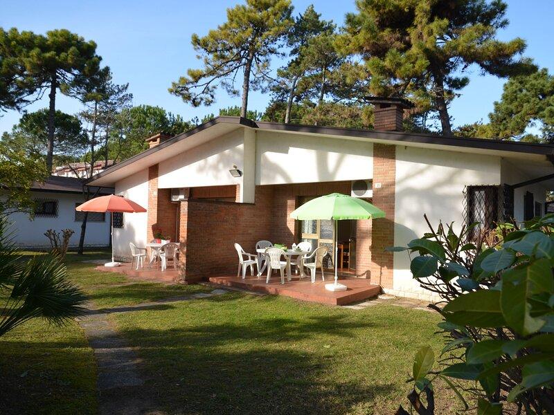 Villaggio Giove (LIG640), aluguéis de temporada em Lignano Sabbiadoro