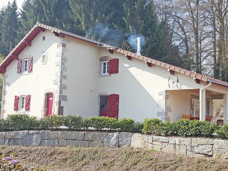 La Molle Pierre, holiday rental in Girmont Val d'Ajol
