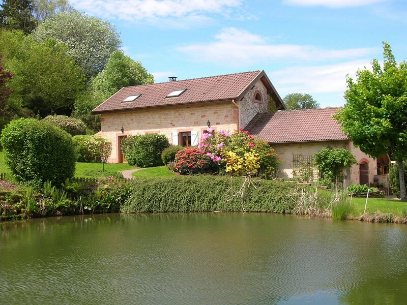 GITE LE PARADIS, holiday rental in Hadol