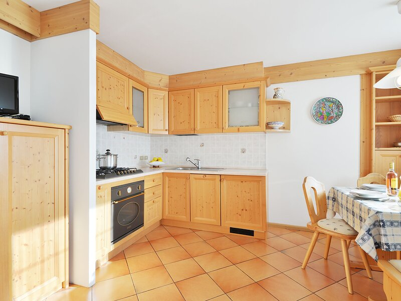 Lazzer (CPO341), holiday rental in Campestrin