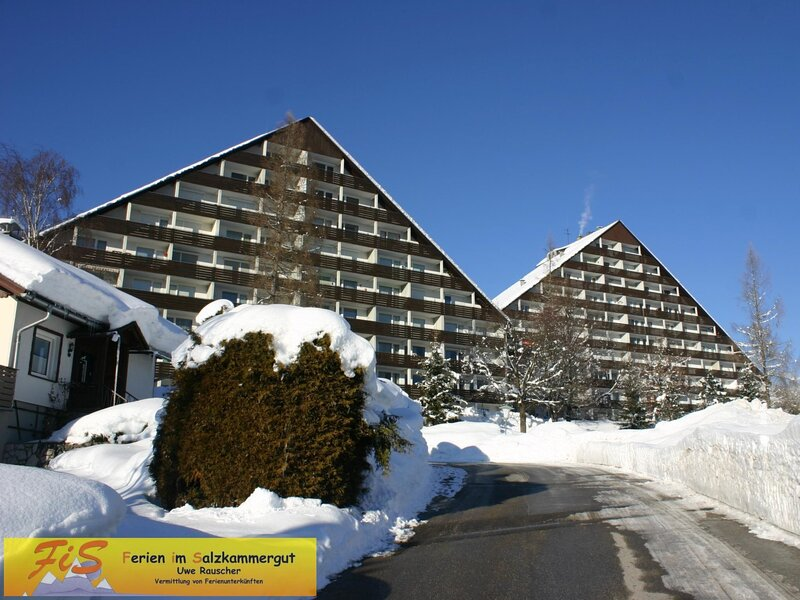 Panoramablick, holiday rental in Grundlsee