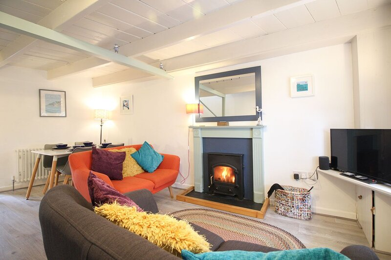Puffin Cottage, vacation rental in Newlyn