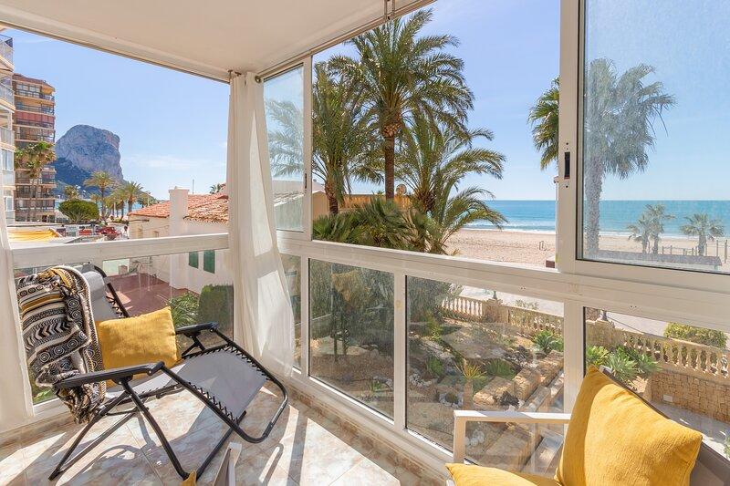 Apartamento Joya 1 - Costa CarpeDiem, holiday rental in Calpe