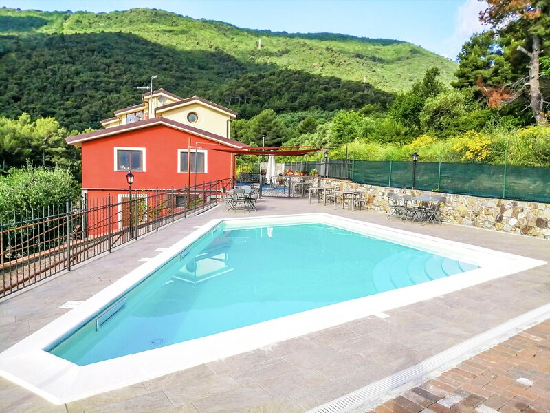 Superiore, vacation rental in Marina di Andora