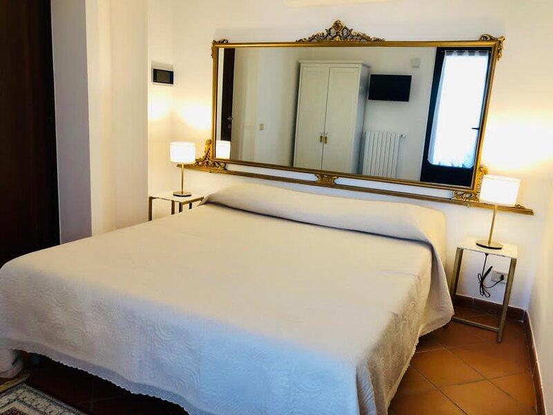 Mirror Suite, vacation rental in Castellana Grotte