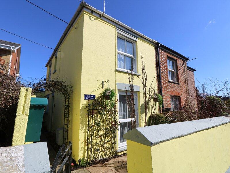 Linda Cottage, St Helens, holiday rental in St Helens