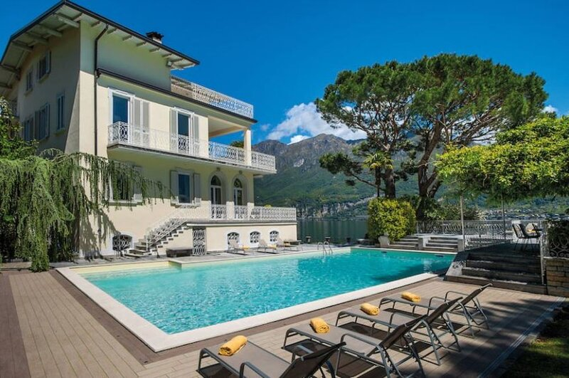 Villa Vassena, holiday rental in Magreglio