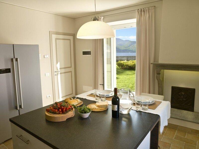 Villa Pedara, casa vacanza a Lezzeno