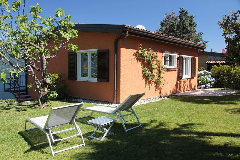 Villa Monte Sole, alquiler vacacional en Musadino
