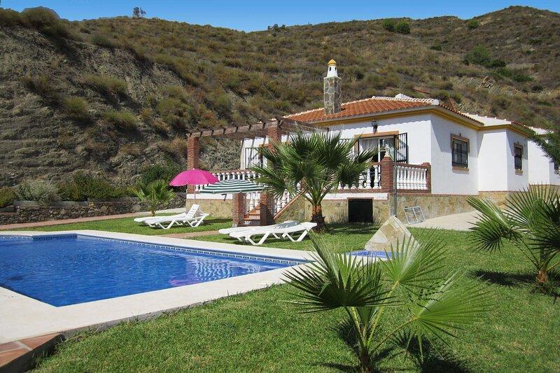 Maro 004P, holiday rental in Maro