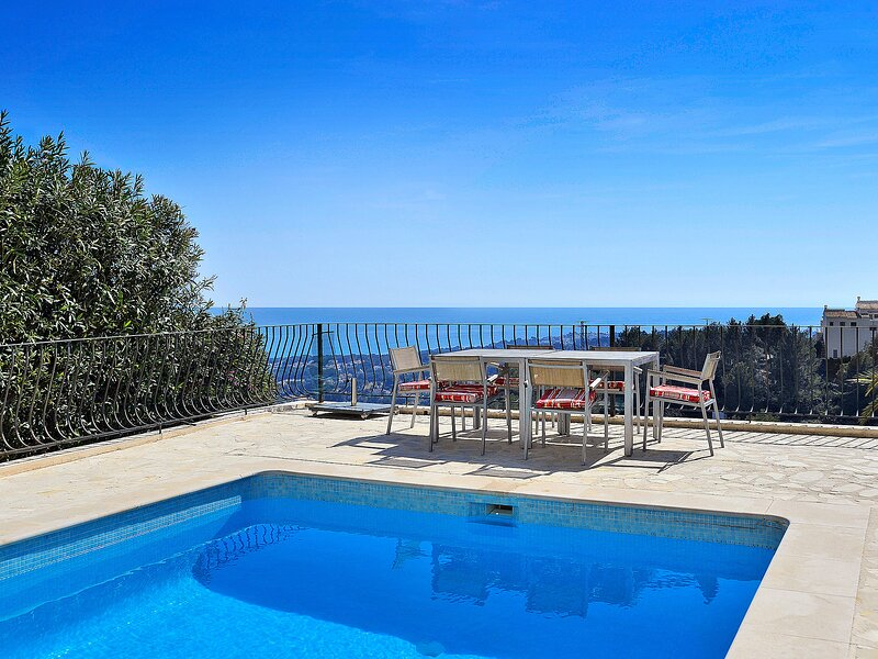 Casa Beniluz, holiday rental in Benimeit