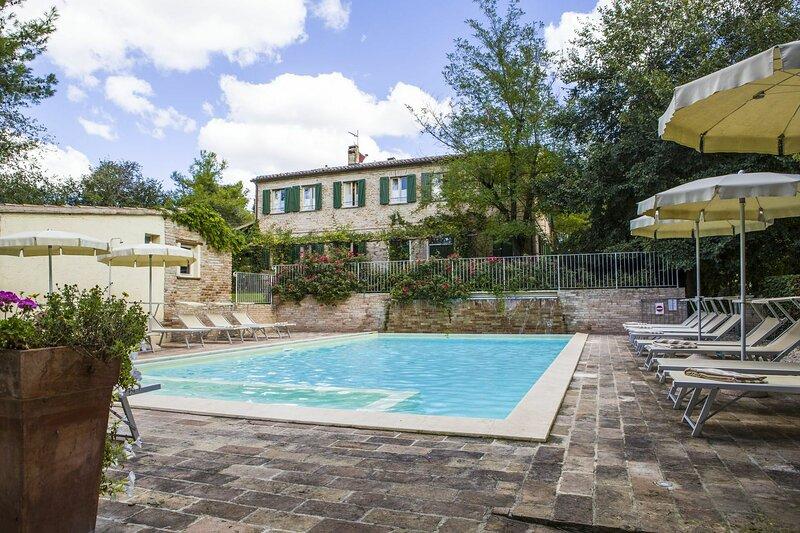 Casolare Segreto, location de vacances à Orciano di Pesaro