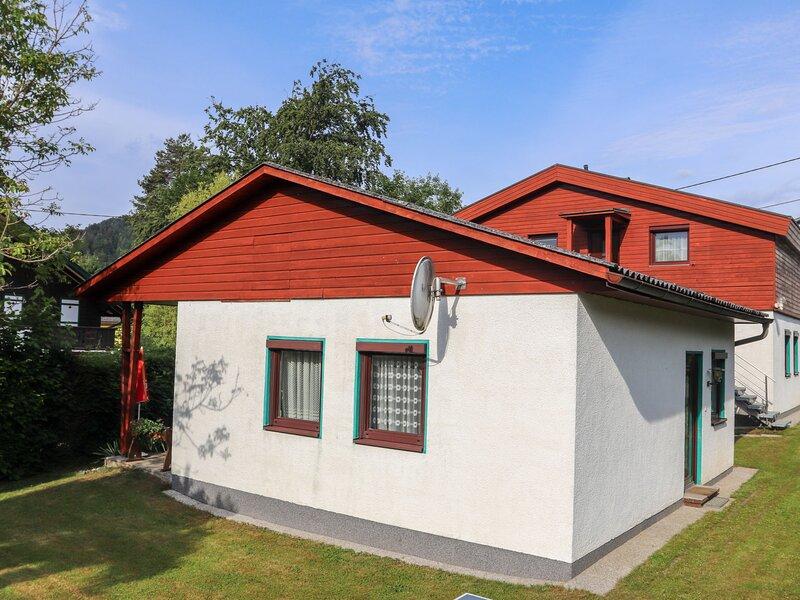 Laube, holiday rental in Gallizien